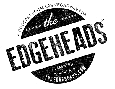 The Edgeheads Podcast