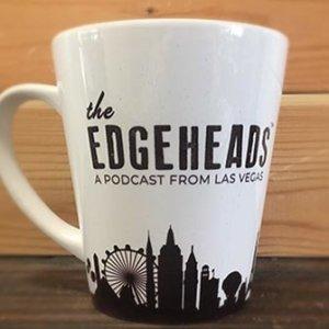 Edgeheads mug classic